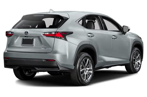suv lexus 2016 lexus nx 300h price photos reviews features