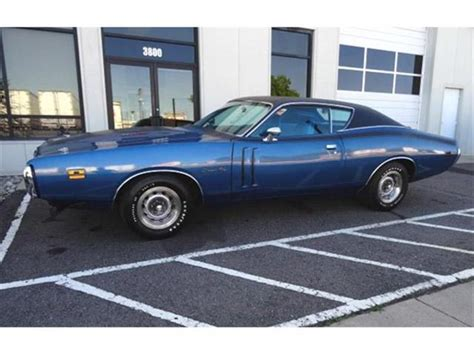 1971 dodge charger for sale 1971 dodge charger for sale on classiccars 16 available