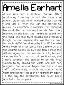 amelia earhart biography for students best 25 amelia earhart biography ideas on pinterest