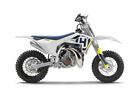 motocross bike reviews 2018 husqvarna tc50 review totalmotorcycle