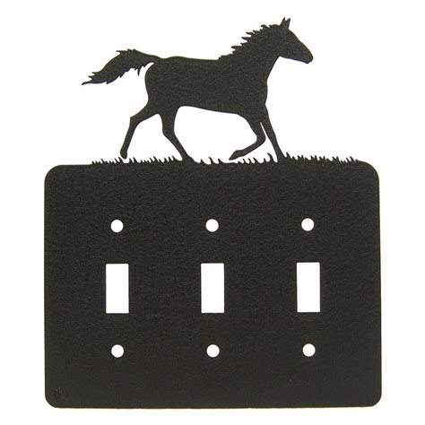 running light switch plate cover