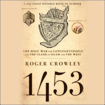 Buku 1453 Oleh Roger Crowley browse audiobooks in listen to all the audiobooks you want