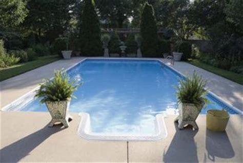 paint seal  concrete pool deck home guides