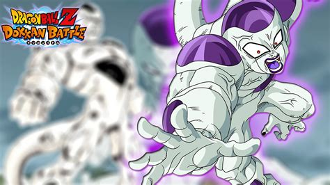 Emperors Once More 100 power frieza tur awakening destroy the emperor