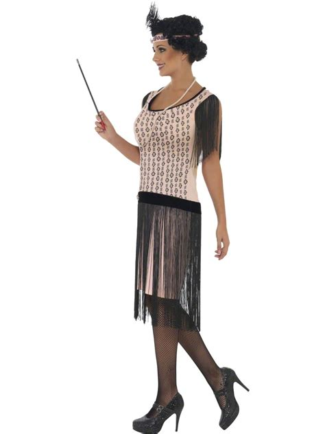 1920s flappers pictures adult 1920 s coco flapper costume 28820 fancy dress ball