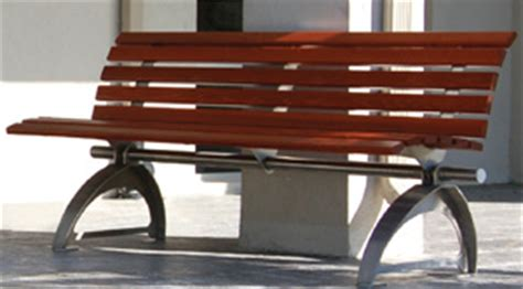 stainless steel park benches vancouver property maintenance servicessteel wood and concrete commercial benches