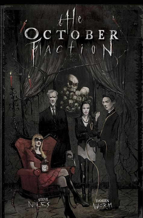 Call Of The The Hunt Volume 1 may150424 october faction tp vol 01 previews world