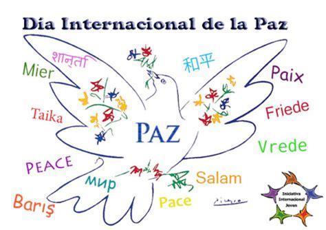 Imagenes Escolares De La Paz | im 225 genes con frases reflexivas para compartir este d 237 a