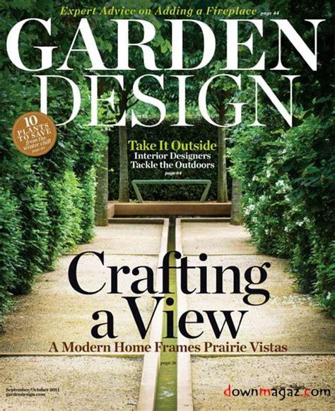 garden design magazine download garden design september october 2011 187 download pdf