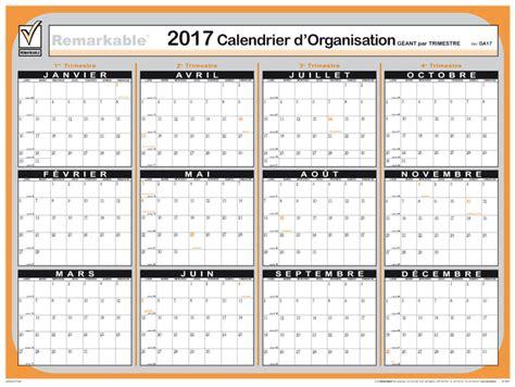 Calendrier 2017 Annuel Affichages Obligatoires Conventions Collectives Document