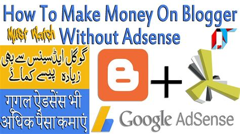 adsense how to make money how to make money blogger adsense howsto co