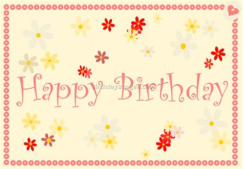 Free Printable Hallmark Birthday Cards Free Printable Hallmark Birthday Cards Best Birthday