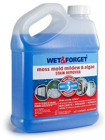 shower cleaner decks   remove  pinterest