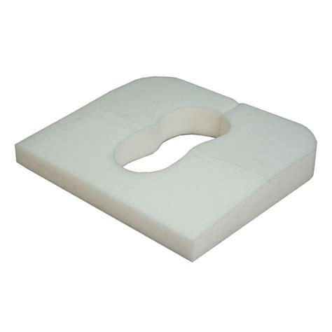cuscini e guanciali cuscino per il trattamento della prostata cuscini in