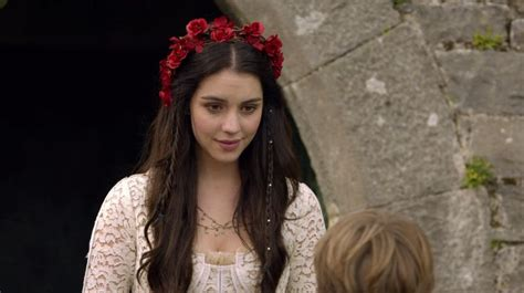 reign hairstyles 17 best images about reign on pinterest adelaide kane