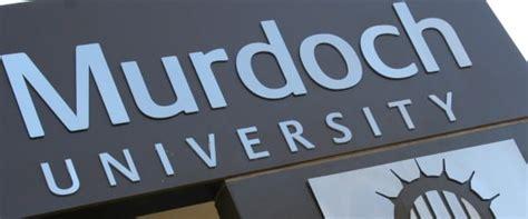 Murdoch Mba Ranking by 131212 Murdoch Logo On Building 600x250 Mba News Australia