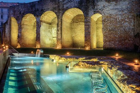terme porta romana centro benessere qc termemilano qc terme