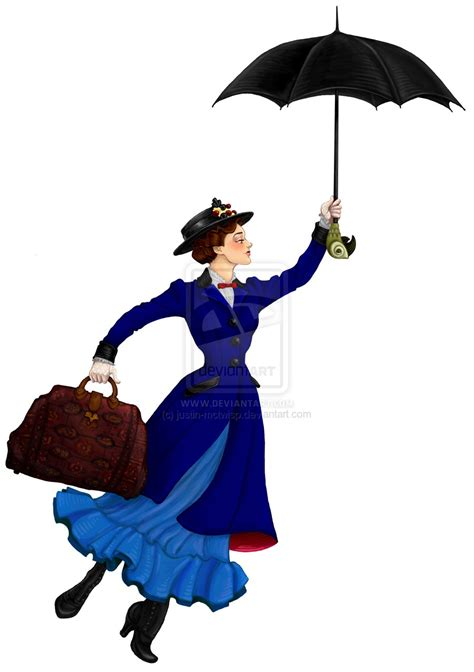Mary poppins done no backdrop by justin mctwisp on deviantart