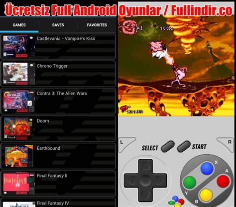 supergnes full version apk download supergnes snes emulator v1 5 0 apk apk paylas