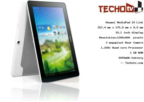 Tablet Huawei Mediapad 10 Link huawei mediapad 10 link tablet specifications price in india reviews
