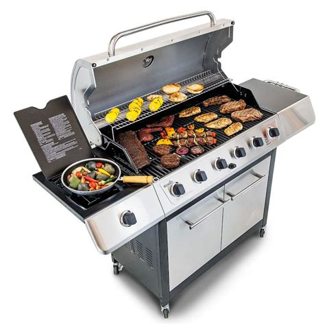 25 best ideas about gas grill reviews on pinterest char