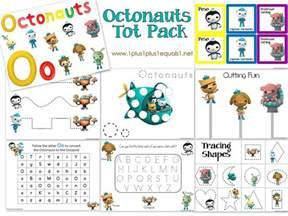 octonauts printables 1 1 1 1