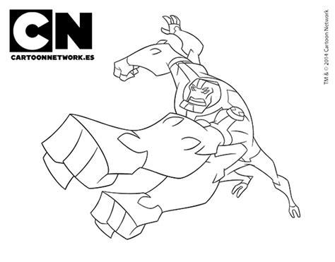 imagenes para dibujar a lapiz de cartoon network dibujo de cuatrobrazos para colorear dibujos net