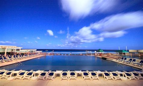 6 or 7 all inclusive great parnassus resort vacation with airfare from vacation express in