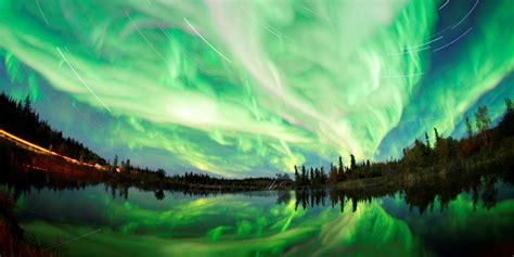 when to go to alaska for northern lights alaska america s northernmost student travel spot