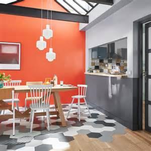peinture cuisine les couleurs tendance 224 adopter