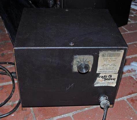 craft stove 4830 crafting