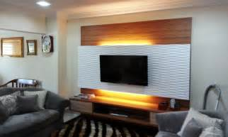 Tv Unit Designs by Tv Wall Unit Design In The Living Room Excellent Modern Tv