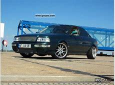 1993 Audi B4 RS2 conversion 1.8 T - Car Photo and Specs Audi Rs2 Limousine