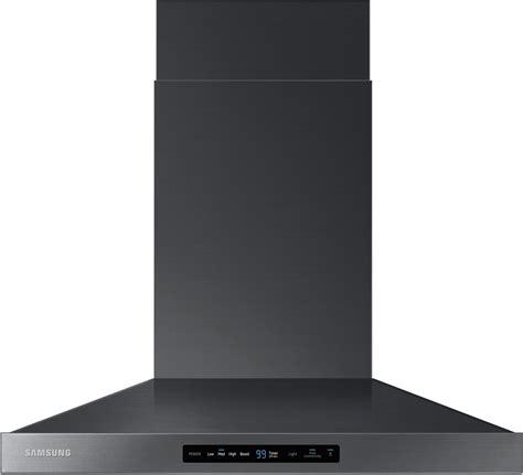 black stainless steel hood fan nx58k9500wg 30 inch slide in gas range with true