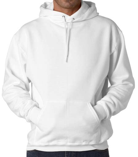 Levae Hodie White 5 reasons why you must follow white hoodie trends