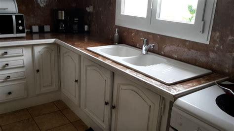 Rénovation Plan De Travail Cuisine 1824 by Cuisine Architecture Int 195 169 Rieur Cuisine Decoration