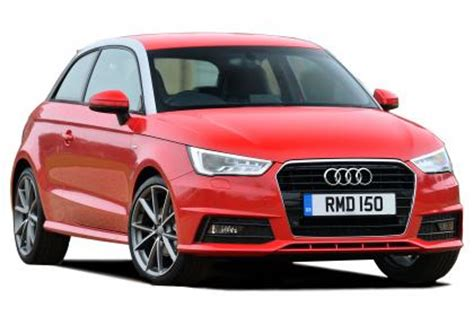 audi a1 hatchback review | carbuyer