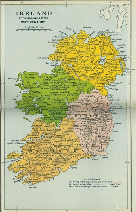 county cork ireland map 77 best surnames in maps images on