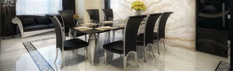 contemporary dining room set some basics and guidelines elle decor tips how to get a modern dining room set