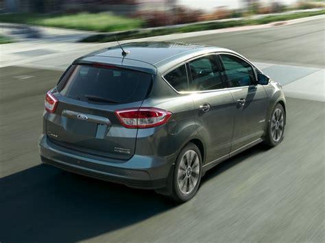 ford hybrid models ford c max hybrid hatchback models price specs reviews