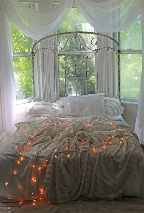 christmas light ideas for bedrooms 66 inspiring ideas for christmas lights in the bedroom