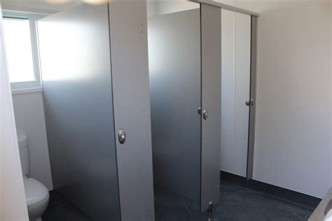 Bathroom Partitions Nz Auckland Primary Schools Utilise Kermac S Toilet
