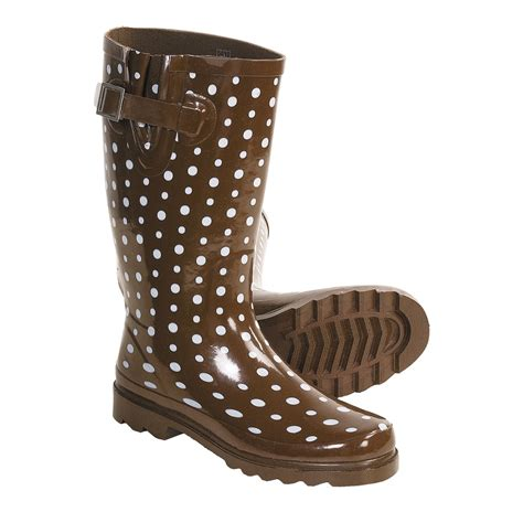 western chief boots western chief ditsy dots boots for 2914r
