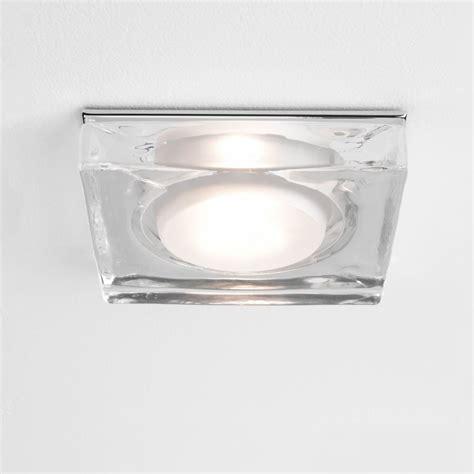 bathroom downlights ip65 astro lighting 5519 vancouver square 230v ip65 bathroom