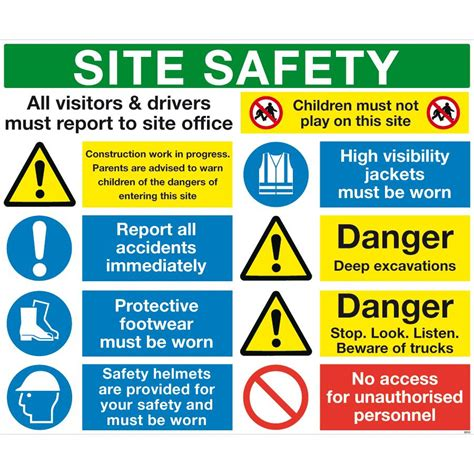 signs free site safety sign 9 shop signs sign maker sign