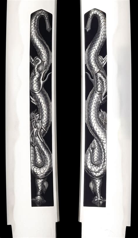 Jaket Samurai X Harakiri Style Kenshin Jacket Ja Srx 01 彫物 表裏 櫃内に這龍を透かし彫りにする 日本刀 甲冑 武士