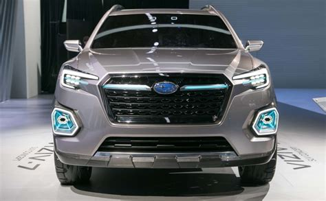 2020 Subaru Truck by 2020 Subaru Baja Truck News And Rumors
