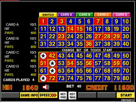 keno pattern numbers how to play the four card keno 3 spot the mystic gambler