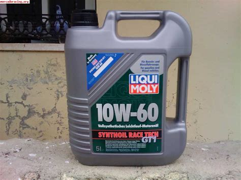 Liqui Moly 4t 10w40 Made In Germany 100 Originale 10w 60 synthetic