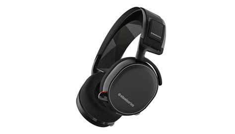 Steelseries Headset Arctis 7 White arctis 7 best overall gaming headset 2017 steelseries